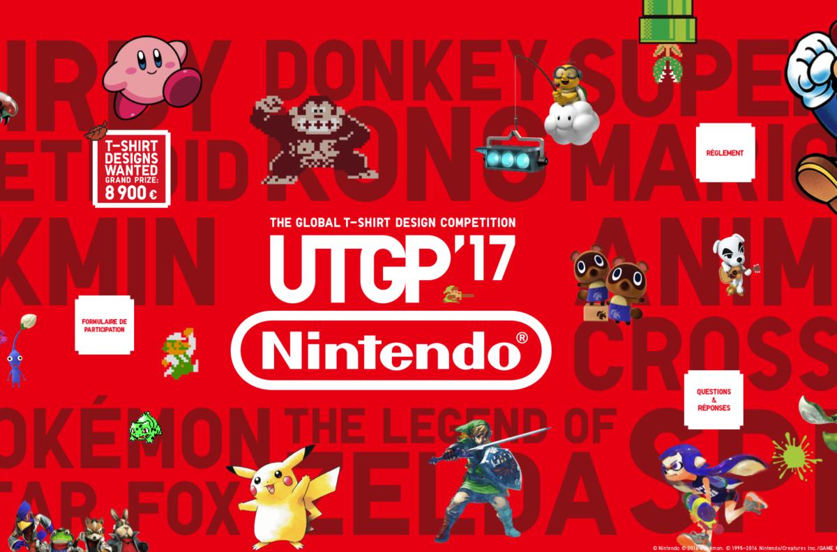 Gagner une Nintendo NX