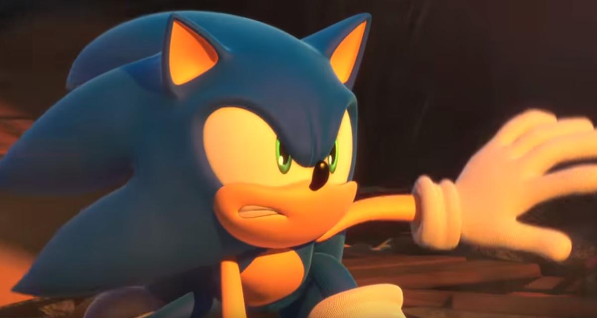 Sonic 2017 confirmé sur NX