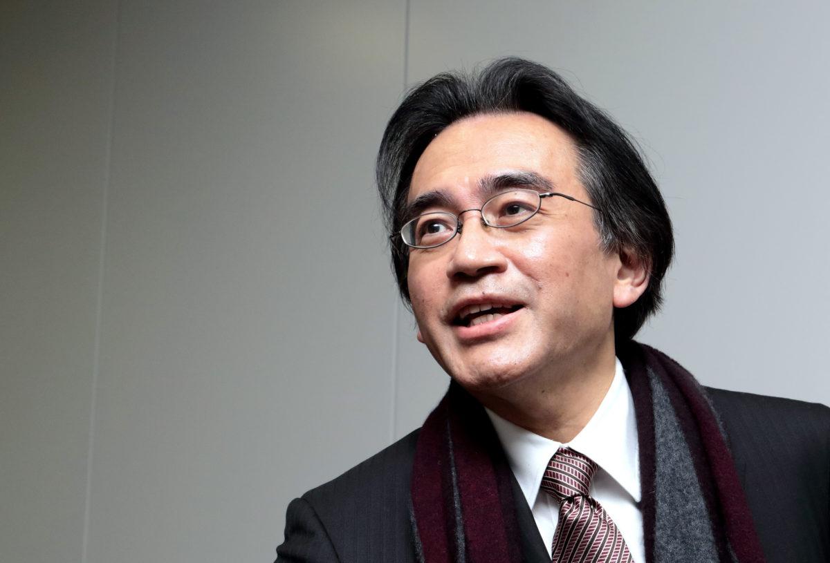 La lettre touchante d'un fan à Satoru Iwata